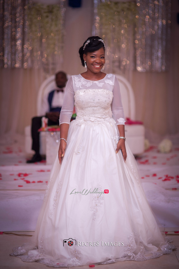 Nigerian Bride Seyi and Bisola DBM Pictures LoveweddingsNG 1
