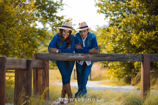 Nigerian Cowboy PreWedding Shoot Rotimi and Blessing Tamo Images Weddings LoveweddingsNG 17