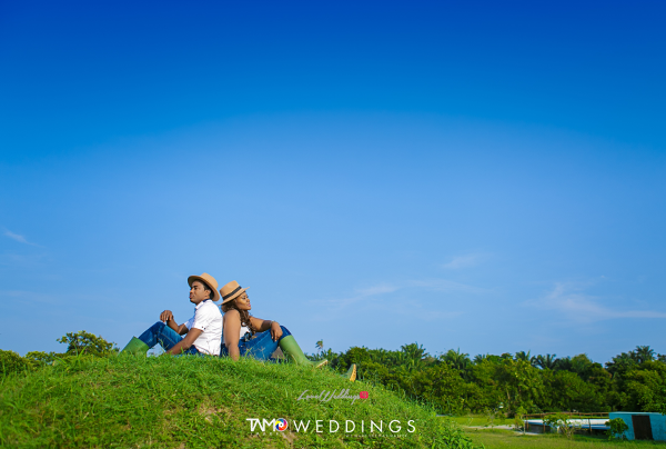 Nigerian Cowboy PreWedding Shoot Rotimi and Blessing Tamo Images Weddings LoveweddingsNG 2