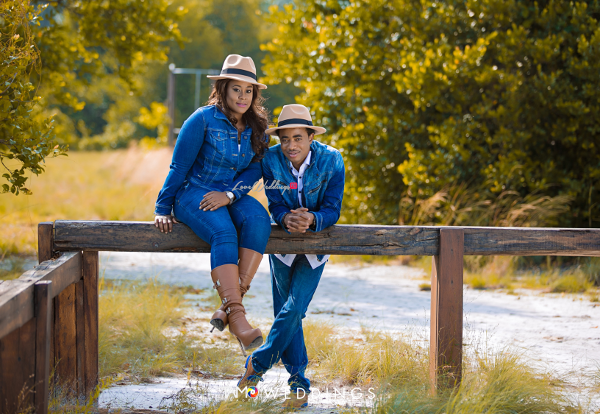 Nigerian Cowboy PreWedding Shoot Rotimi and Blessing Tamo Images Weddings LoveweddingsNG 21