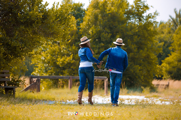 Nigerian Cowboy PreWedding Shoot Rotimi and Blessing Tamo Images Weddings LoveweddingsNG 23