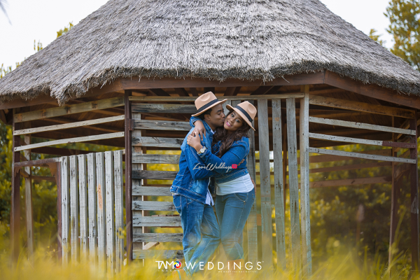 Nigerian Cowboy PreWedding Shoot Rotimi and Blessing Tamo Images Weddings LoveweddingsNG 27