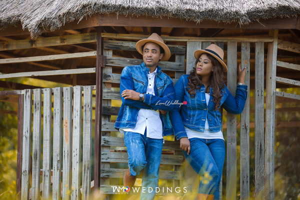 Nigerian Cowboy PreWedding Shoot Rotimi and Blessing Tamo Images Weddings LoveweddingsNG 28