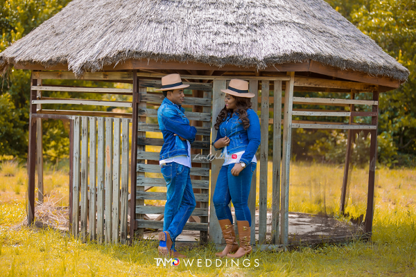 Nigerian Cowboy PreWedding Shoot Rotimi and Blessing Tamo Images Weddings LoveweddingsNG 29