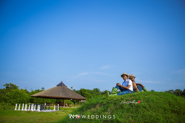Nigerian Cowboy PreWedding Shoot Rotimi and Blessing Tamo Images Weddings LoveweddingsNG 3