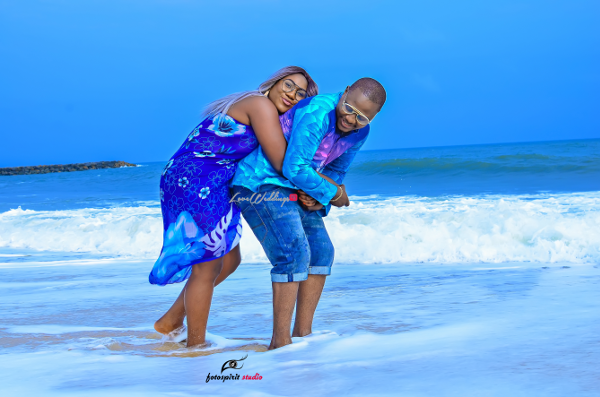 Nigerian Engagement Shoot Fotospirit Studios LoveweddingsNG 2