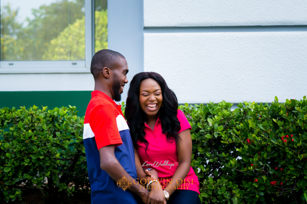 Nigerian Pre Wedding Shoot Gloria and Chuka Godwin Oisi Photography LoveweddingsNG 11