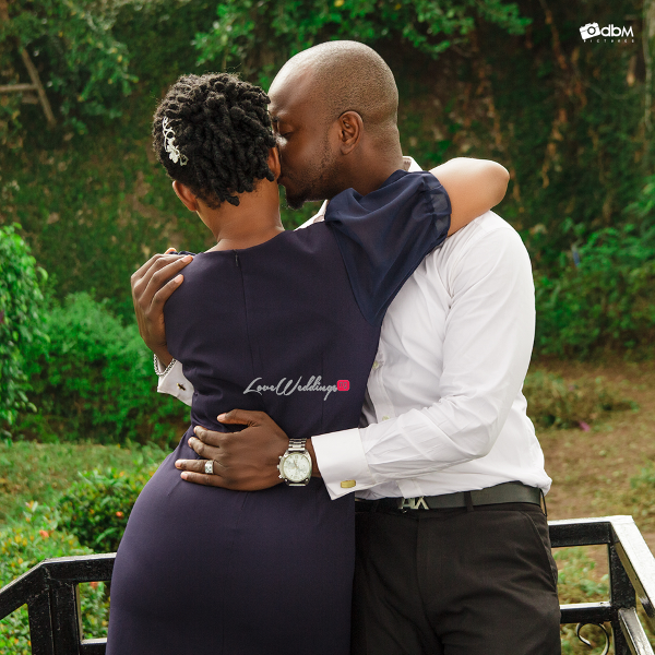 Nigerian Pre Wedding Shoot Seyi and Bisola DBM Pictures LoveweddingsNG 1