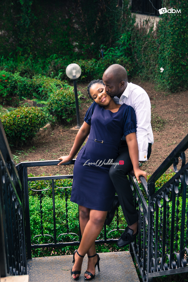 Nigerian Pre Wedding Shoot Seyi and Bisola DBM Pictures LoveweddingsNG 2