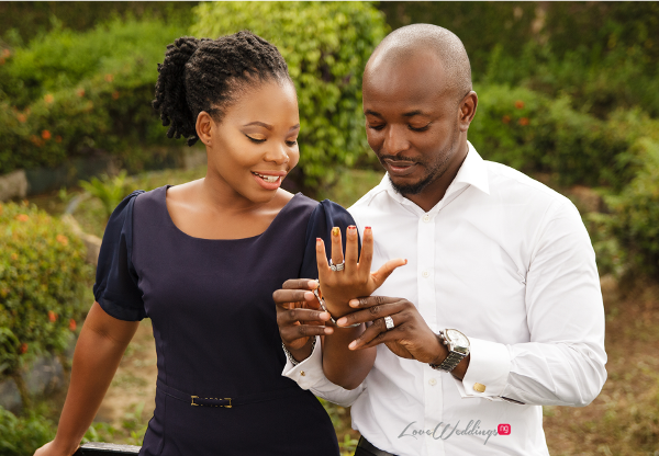 Nigerian Pre Wedding Shoot Seyi and Bisola DBM Pictures LoveweddingsNG