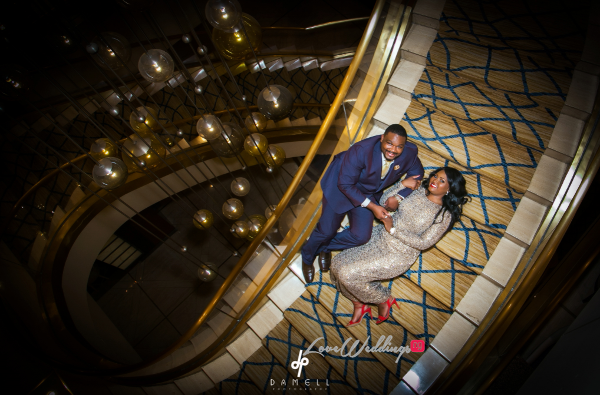 Nigerian PreWedding Shoot Lizzy Oke and Amen Damell Photography LoveweddingsNG 12