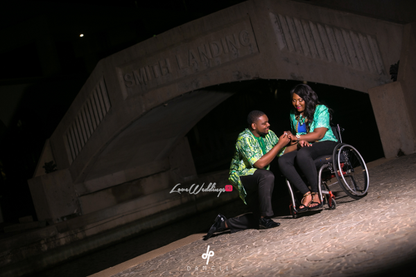 Nigerian PreWedding Shoot Lizzy Oke and Amen Damell Photography LoveweddingsNG 14