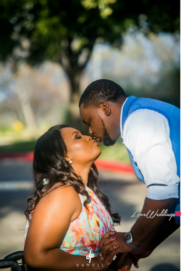 Nigerian PreWedding Shoot Lizzy Oke and Amen Damell Photography LoveweddingsNG 40
