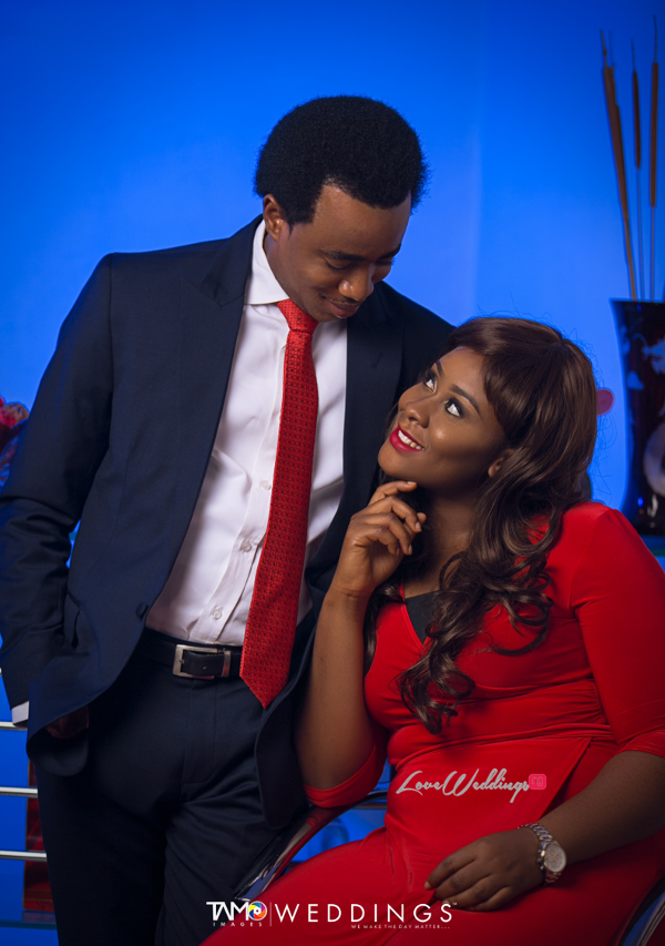 Nigerian PreWedding Shoot Rotimi and Blessing Tamo Images Weddings LoveweddingsNG 18