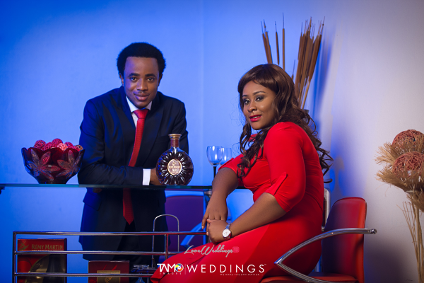Nigerian PreWedding Shoot Rotimi and Blessing Tamo Images Weddings LoveweddingsNG 19