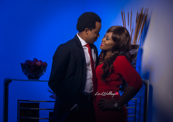 Nigerian PreWedding Shoot Rotimi and Blessing Tamo Images Weddings LoveweddingsNG 20