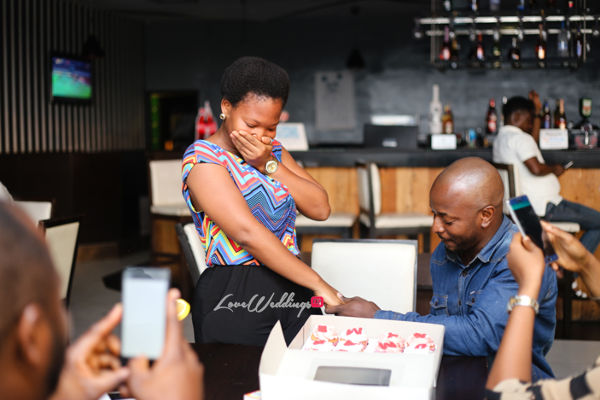 Nigerian Proposal Shoot Seyi and Bisola DBM Pictures LoveweddingsNG 2