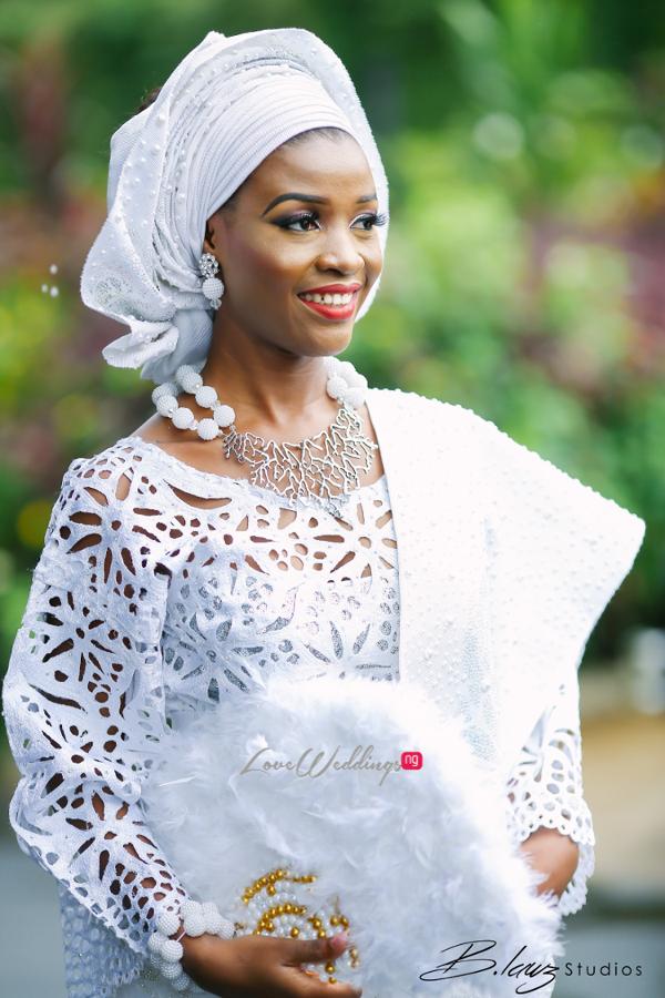 Nigerian Traditional Bride Tomi Odunsi BLawz LoveweddingsNG 7
