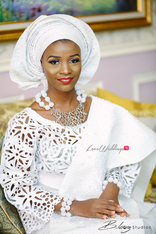 Nigerian Traditional Bride Tomi Odunsi BLawz LoveweddingsNG 9