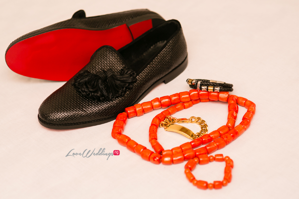 Nigerian Traditional Wedding Details Seyi and Bisola DBM Pictures LoveweddingsNG