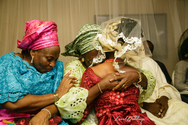 Nigerian Traditional Wedding Seyi and Bisola DBM Pictures LoveweddingsNG 3