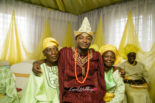 Nigerian Traditional Wedding Seyi and Bisola DBM Pictures LoveweddingsNG 4