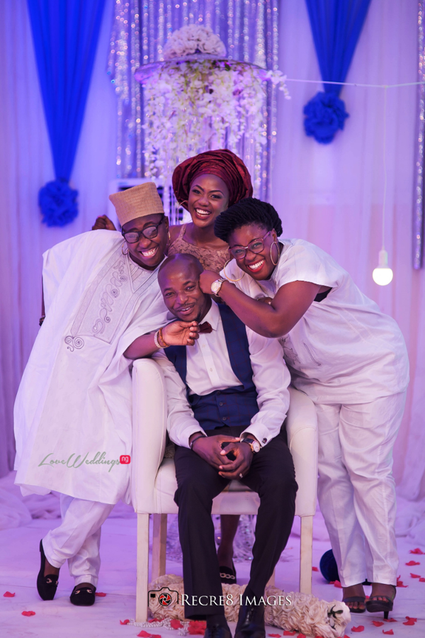 Nigerian White Wedding Seyi and Bisola DBM Pictures LoveweddingsNG 17
