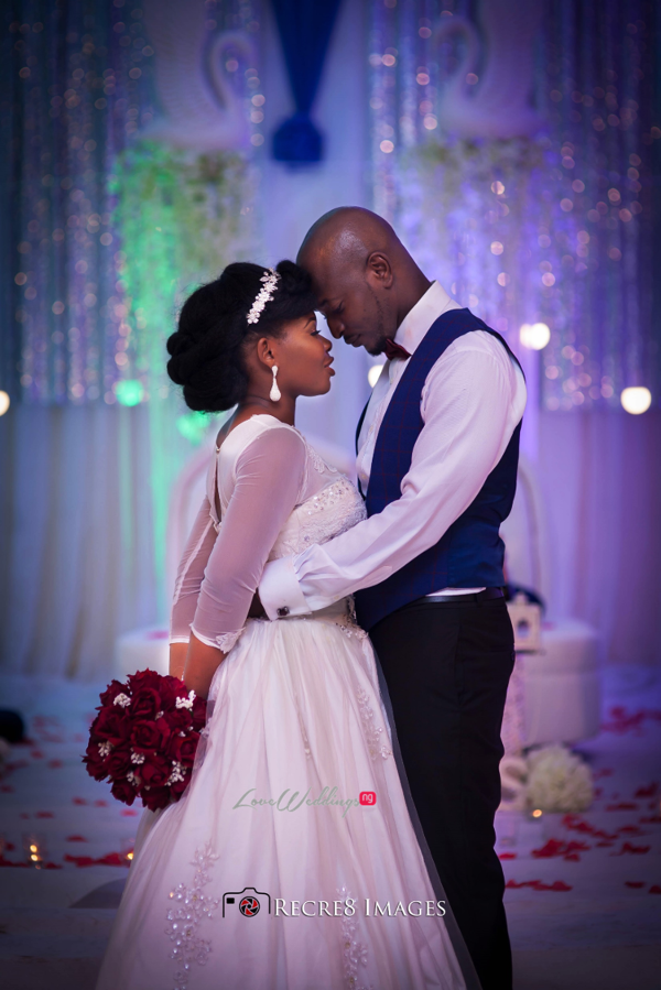 Nigerian White Wedding Seyi and Bisola DBM Pictures LoveweddingsNG 18