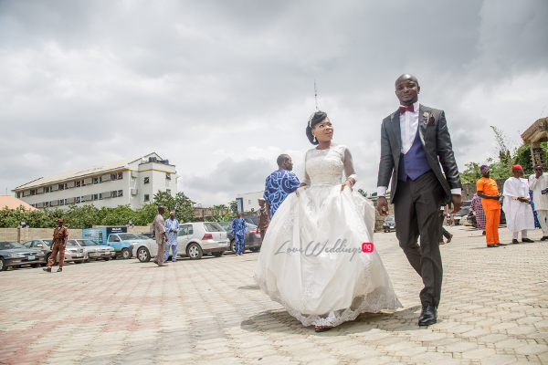 Nigerian White Wedding Seyi and Bisola DBM Pictures LoveweddingsNG 22