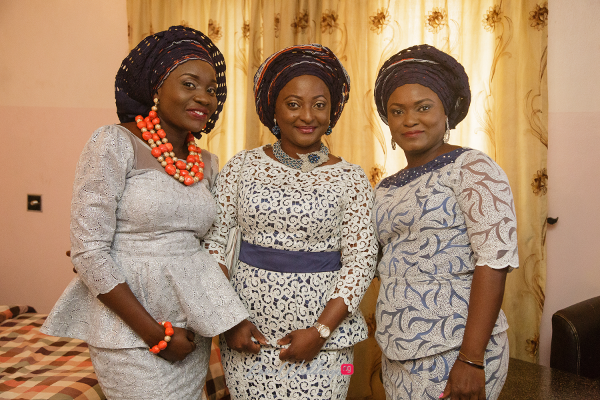 Nigerian White Wedding Seyi and Bisola DBM Pictures LoveweddingsNG 23