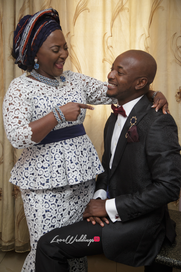 Nigerian White Wedding Seyi and Bisola DBM Pictures LoveweddingsNG 25