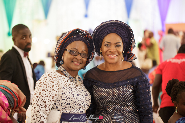 Nigerian White Wedding Seyi and Bisola DBM Pictures LoveweddingsNG 28