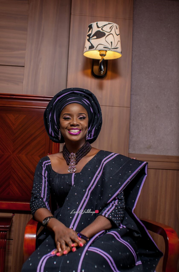 Nigerian Yummy Mummy Gbenga Artsmith Collections LoveweddingsNG 1