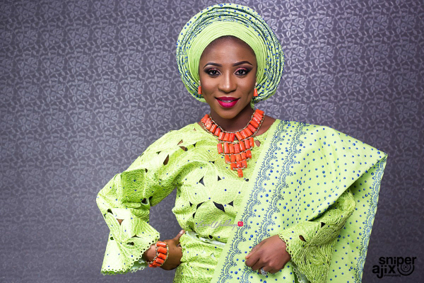 Nigerian Yummy Mummy Gbenga Artsmith Collections LoveweddingsNG 4