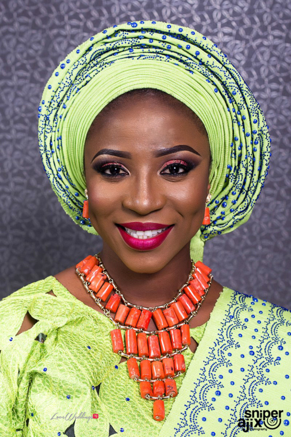 Nigerian Yummy Mummy Gbenga Artsmith Collections LoveweddingsNG 5
