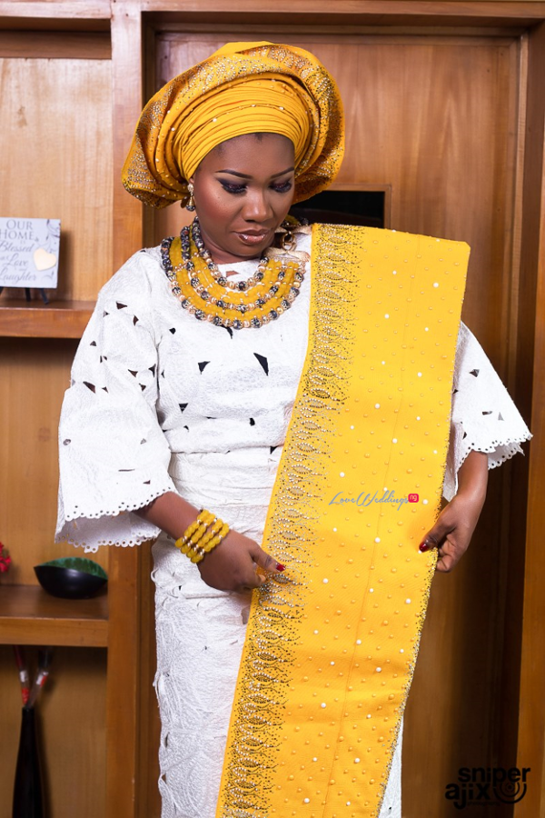 Nigerian Yummy Mummy Gbenga Artsmith Collections LoveweddingsNG 6