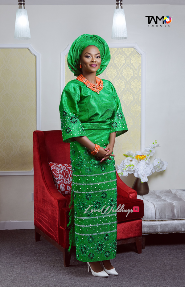 Nollywood Actress Kehinde Bankola Artsmith Collections LoveweddingsNG 3