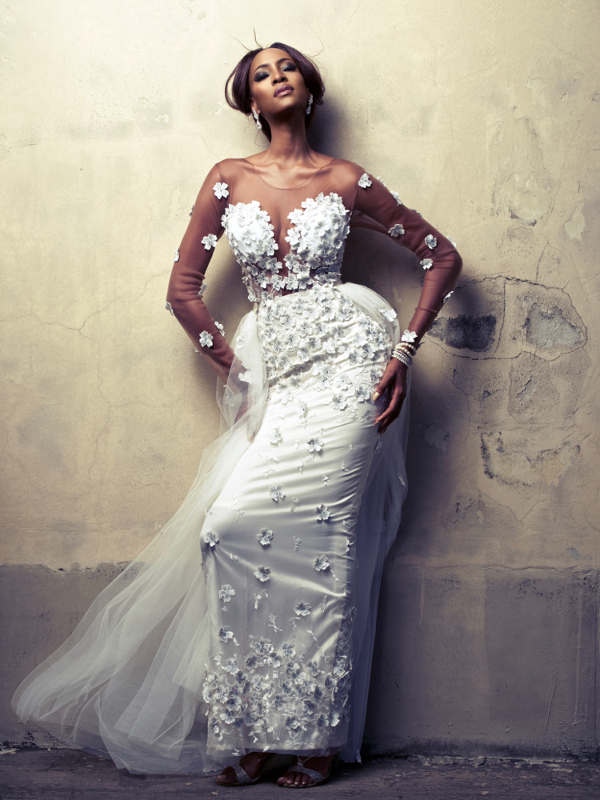 Toju Foyeh Beguile Collection LoveweddingsNG 1