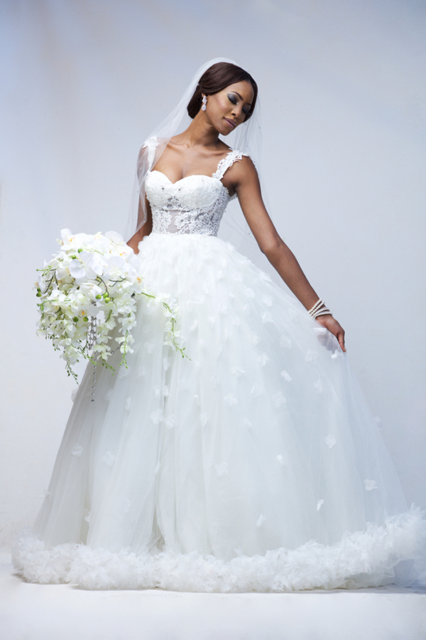 Toju Foyeh Beguile Collection LoveweddingsNG 6