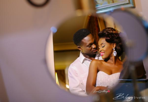 Tomi Odunsi Seun Fadina PreWedding Shoot BLawz LoveweddingsNG 2