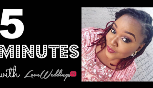 5 Minutes With Mofe Bamuyiwa BMB Studios LoveweddingsNG