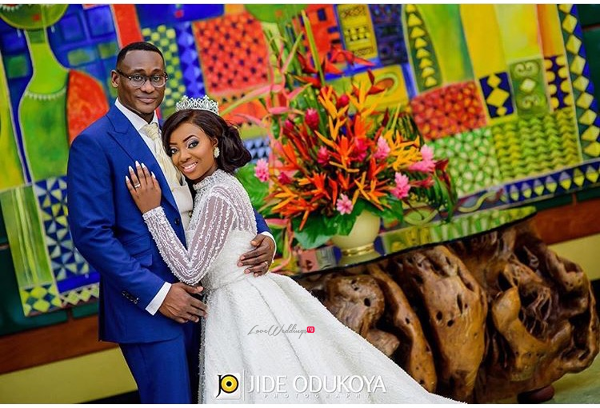 April by Kunbi Lanre Tomori LoveweddingsNG