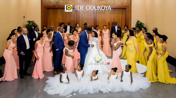 April by Kunbi Lanre Tomori Wedding Pictures LoveweddingsNG 4
