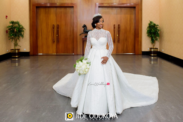 April by Kunbi Lanre Tomori Wedding Pictures LoveweddingsNG 8