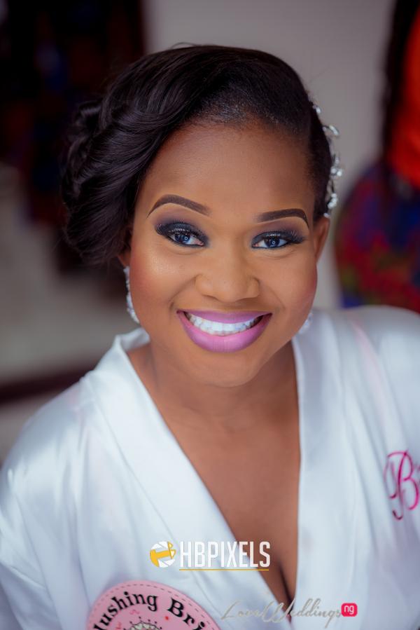 Nigerian Bride Dami and Tobi HB Pixels LoveweddingsNG