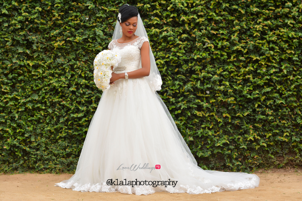 Nigerian Bride Olamide Smith Udeme Williams Klala Photography LoveweddingsNG 2