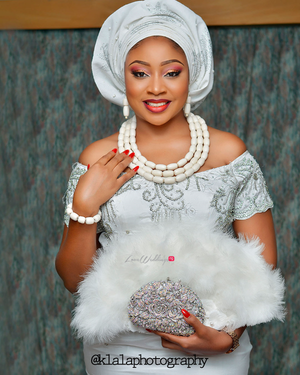 Nigerian Igbo Bride Chichi and Stan Klala Photography LoveweddingsNG 2