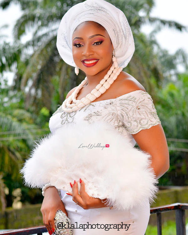Nigerian Igbo Bride Chichi and Stan Klala Photography LoveweddingsNG 4