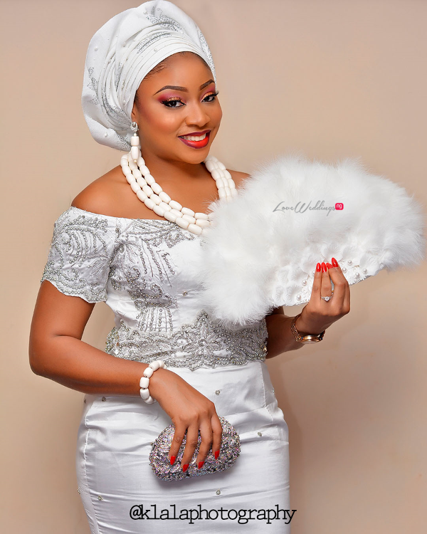 Nigerian Igbo Bride Chichi and Stan Klala Photography LoveweddingsNG 5