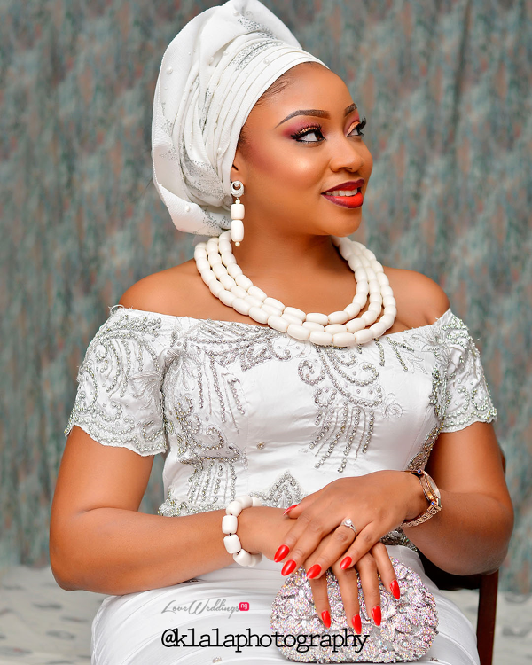 Nigerian Igbo Bride Chichi and Stan Klala Photography LoveweddingsNG